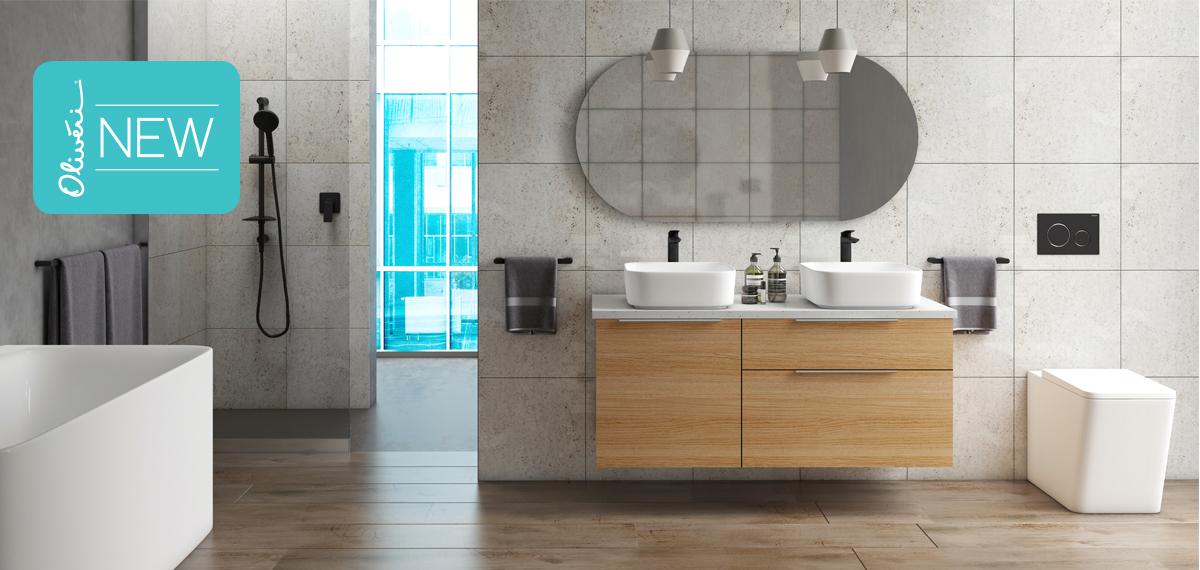 Bathroom Oliveri